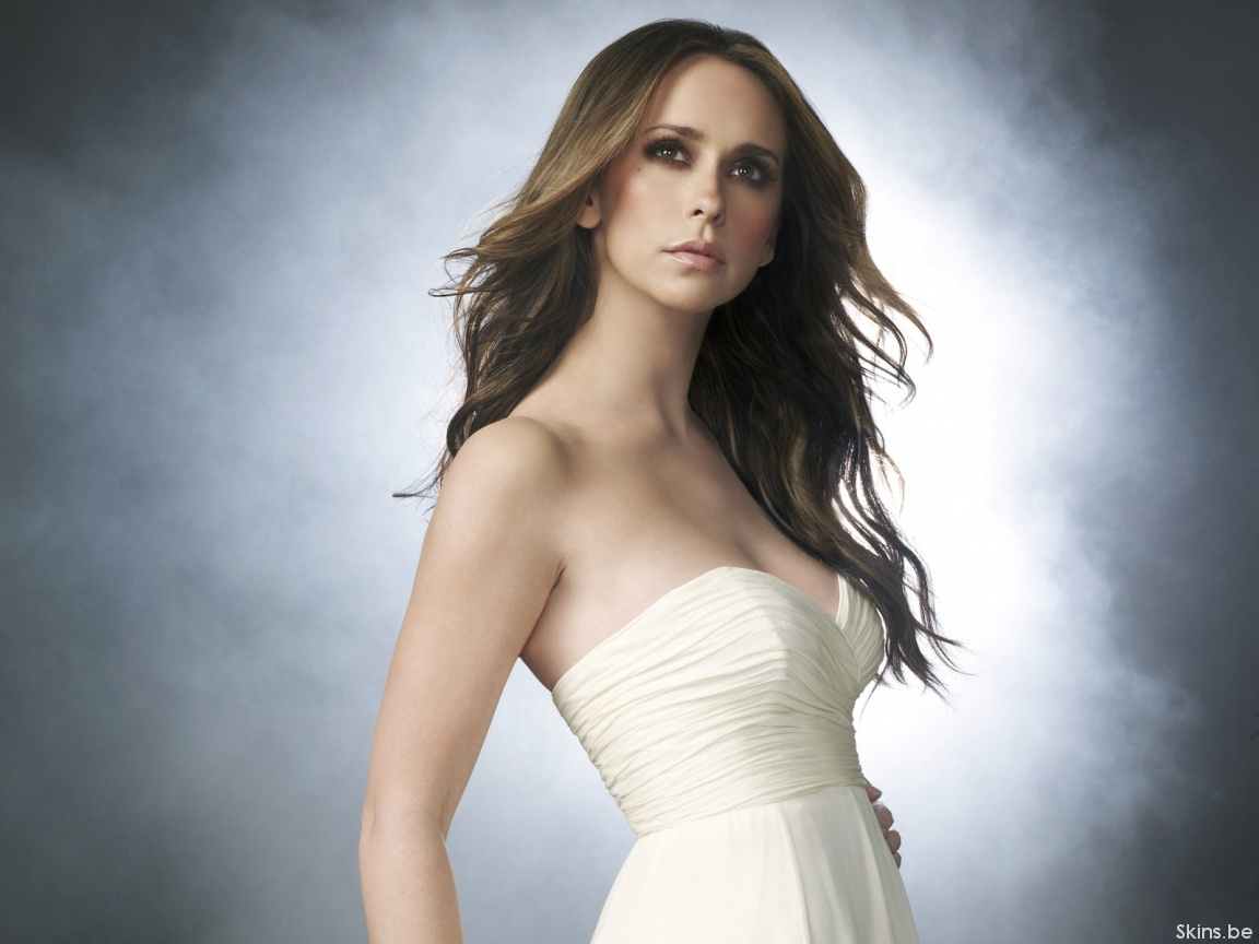 Jennifer Love Hewitt wallpaper (#35708)