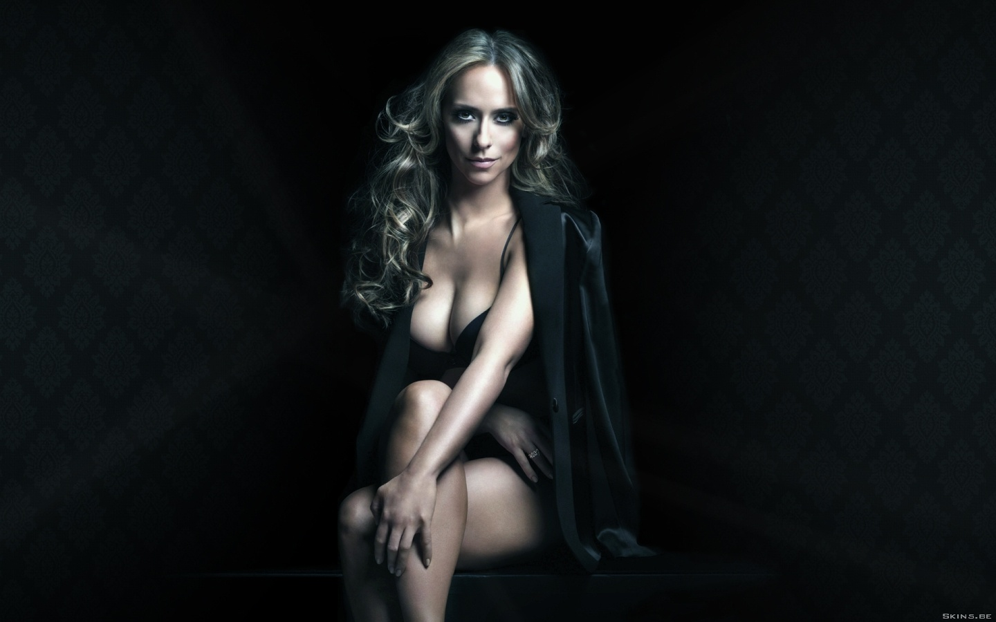 Jennifer Love Hewitt wallpaper (#40980)
