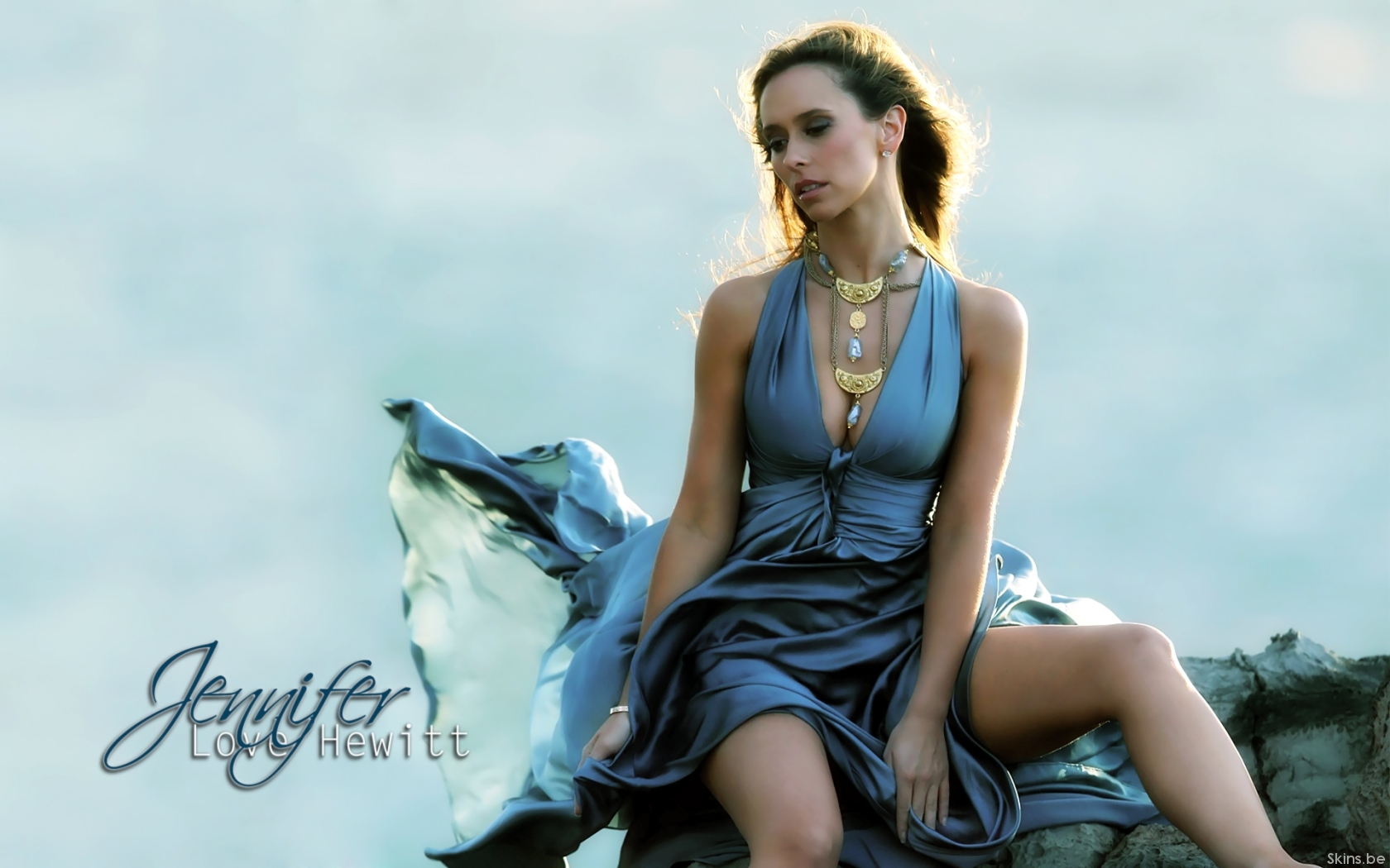 Jennifer Love Hewitt wallpaper (#36654)