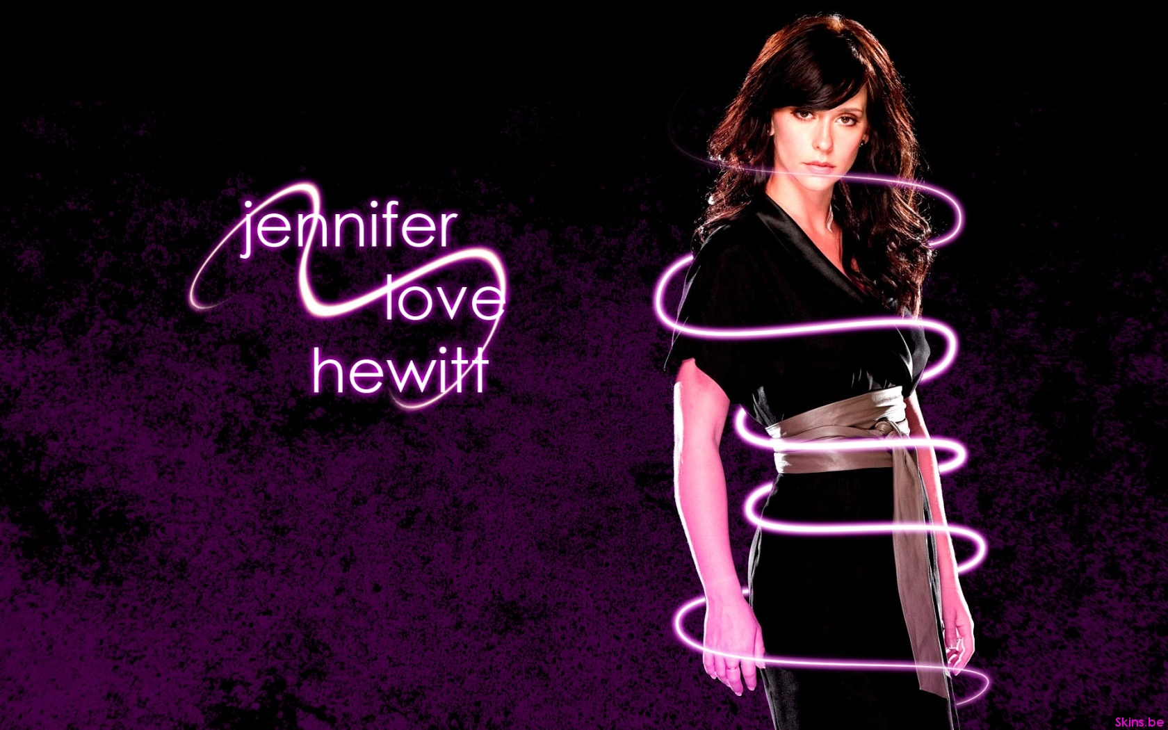 Jennifer Love Hewitt wallpaper (#37840)