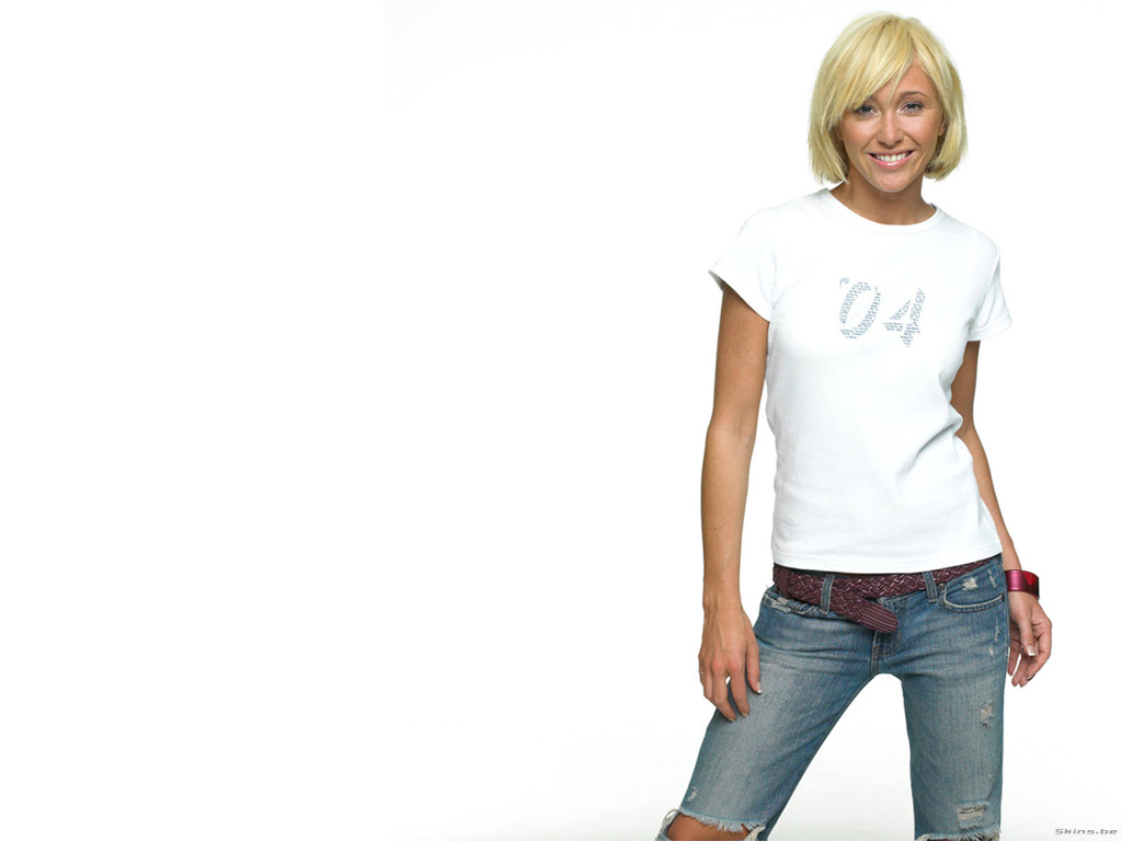 Jenny Frost wallpaper (#26311)