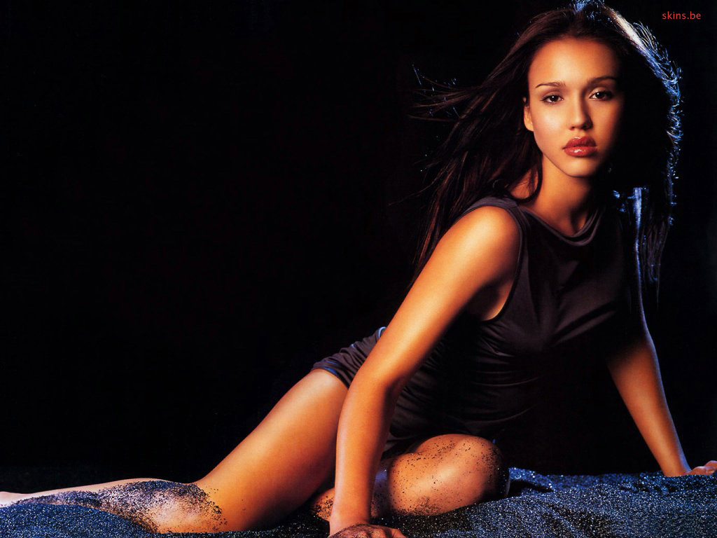 Jessica Alba wallpaper (#2085)