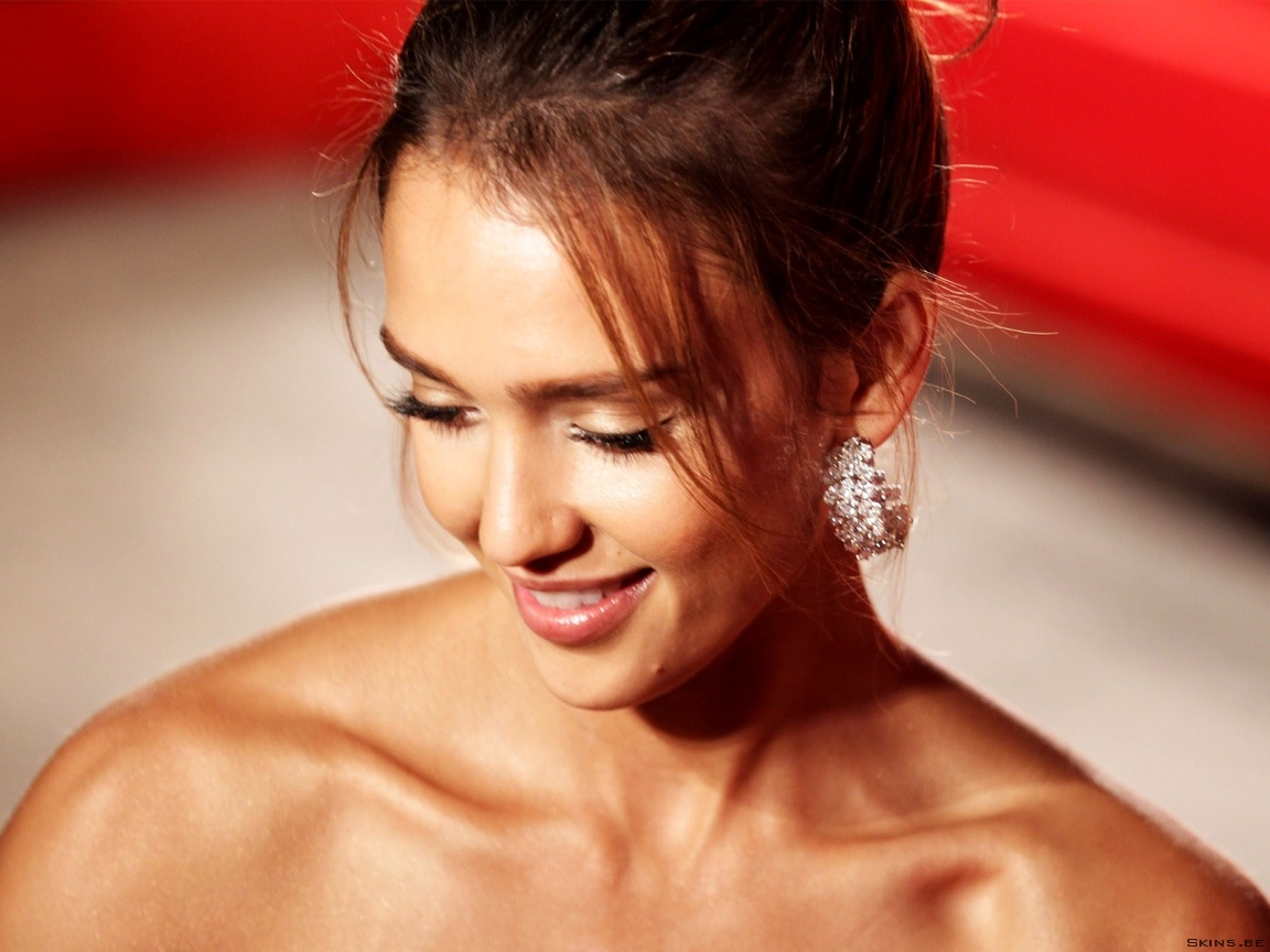 Jessica Alba wallpaper (#39188)