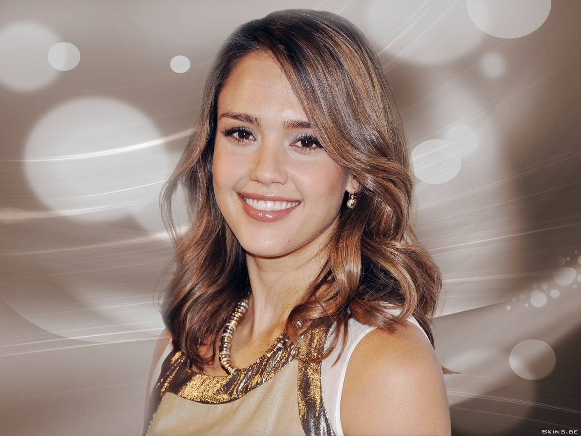 Jessica Alba wallpaper (#40737)