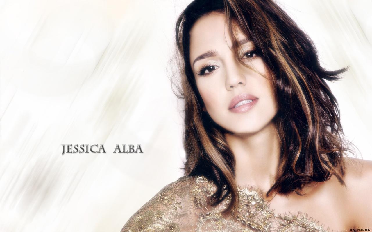 Jessica Alba wallpaper (#41472)