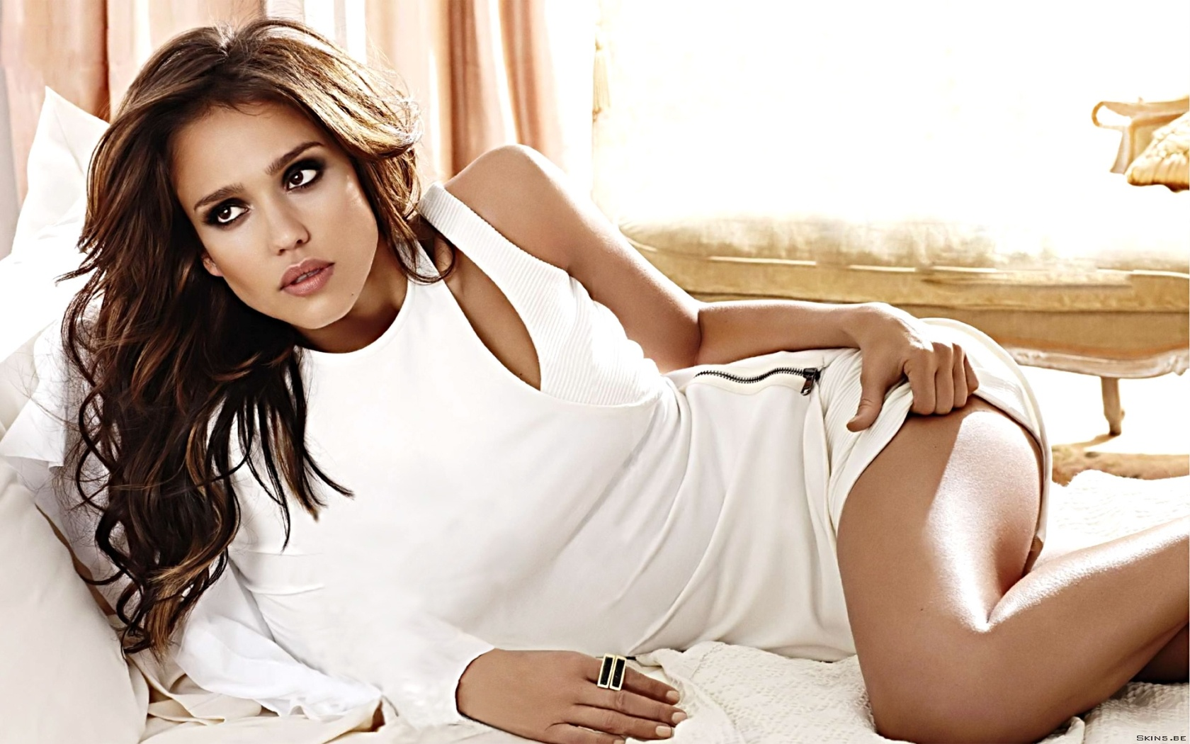 Jessica Alba wallpaper (#39177)