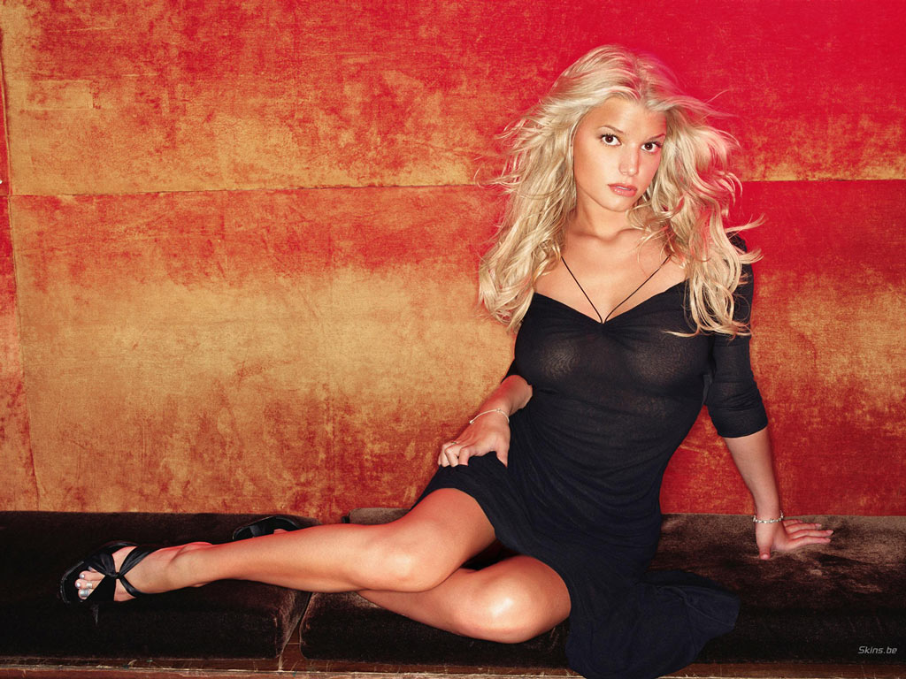 Jessica Simpson wallpaper (#17819)