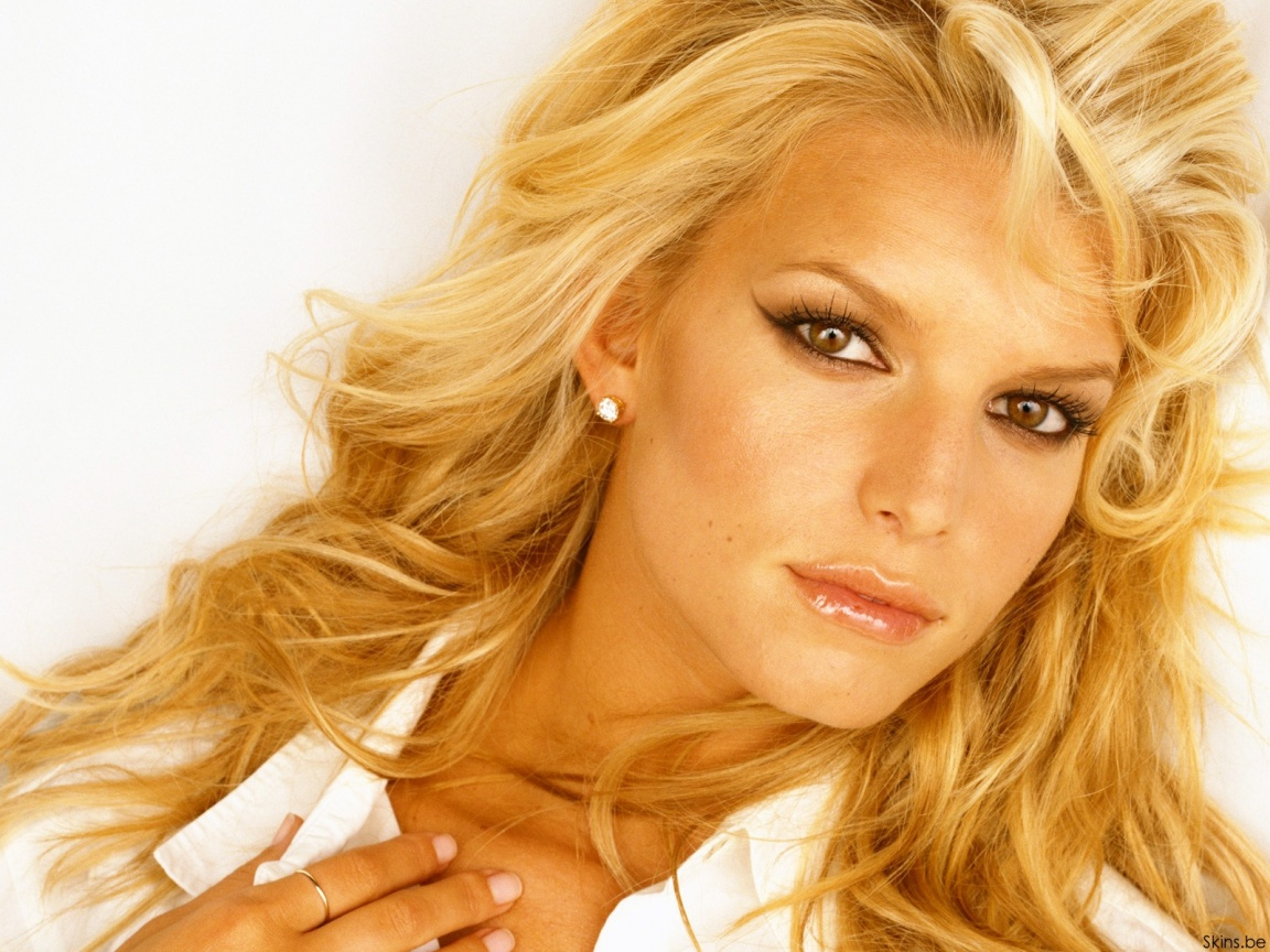 Jessica Simpson wallpaper (#30673)