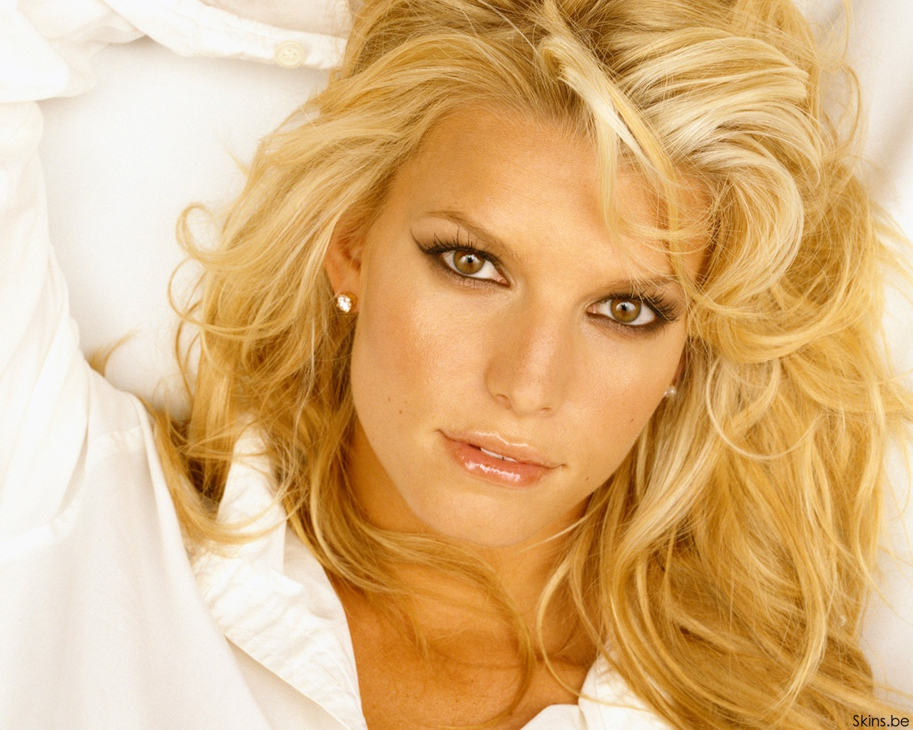 Jessica Simpson wallpaper (#30669)