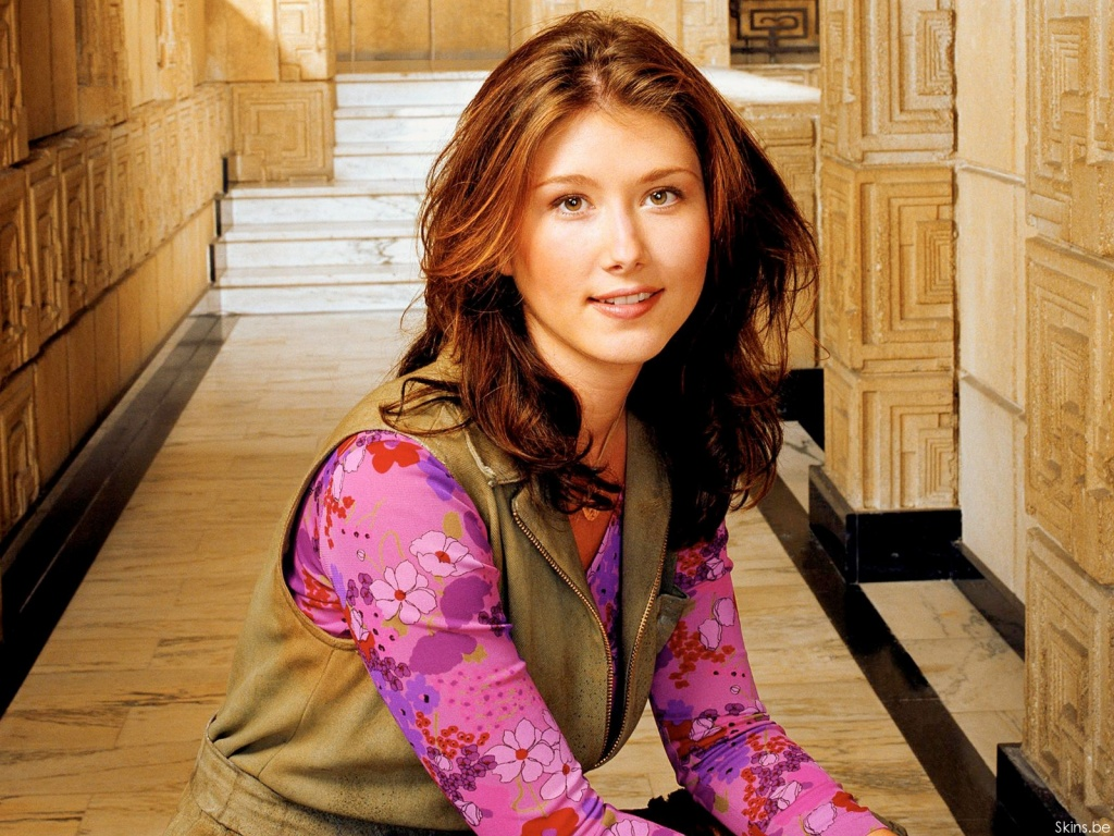 Jewel Staite wallpaper (#30018)