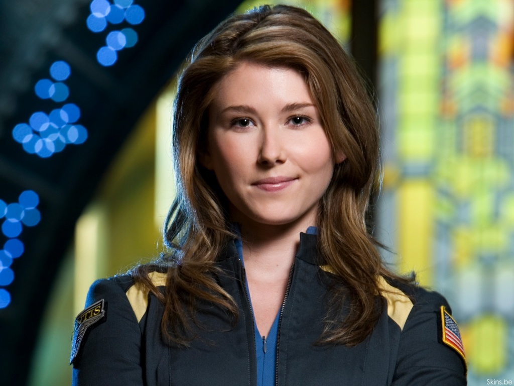Jewel Staite wallpaper (#30021)