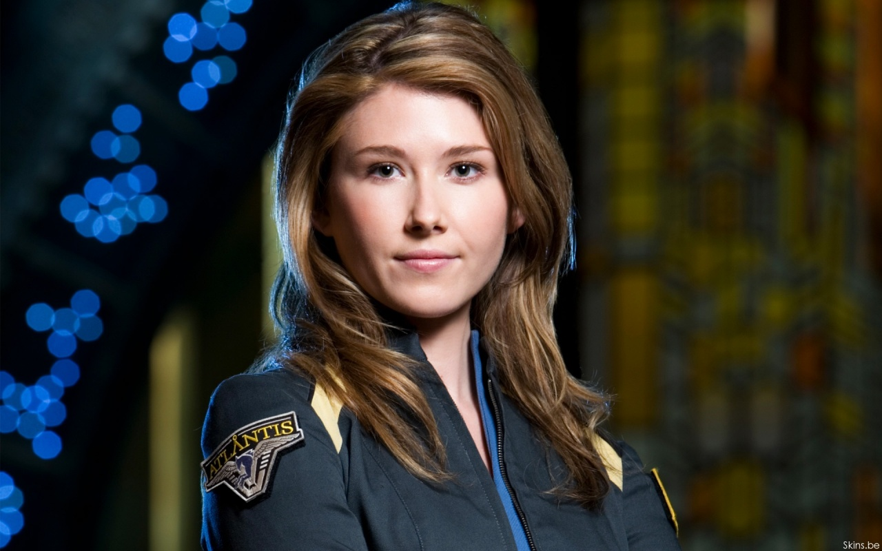 Jewel Staite wallpaper (#30020)