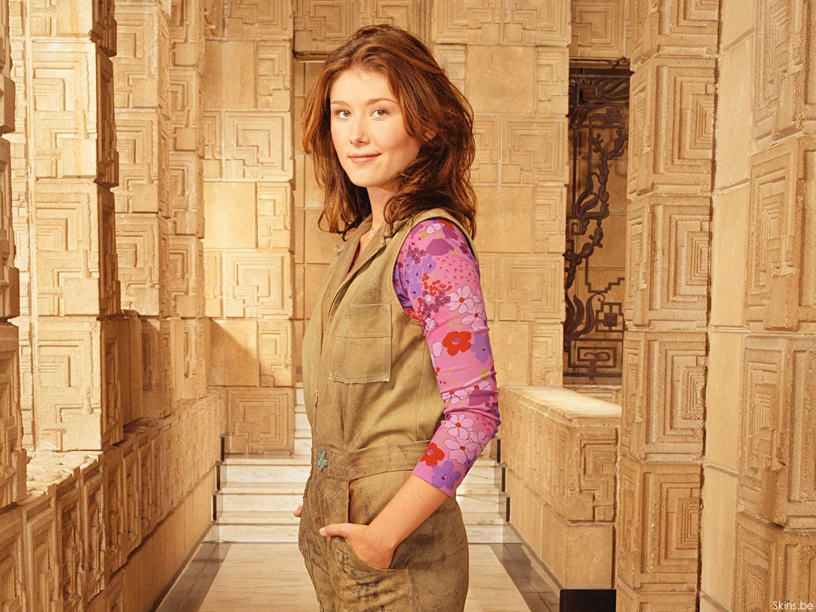 Jewel Staite wallpaper (#30015)