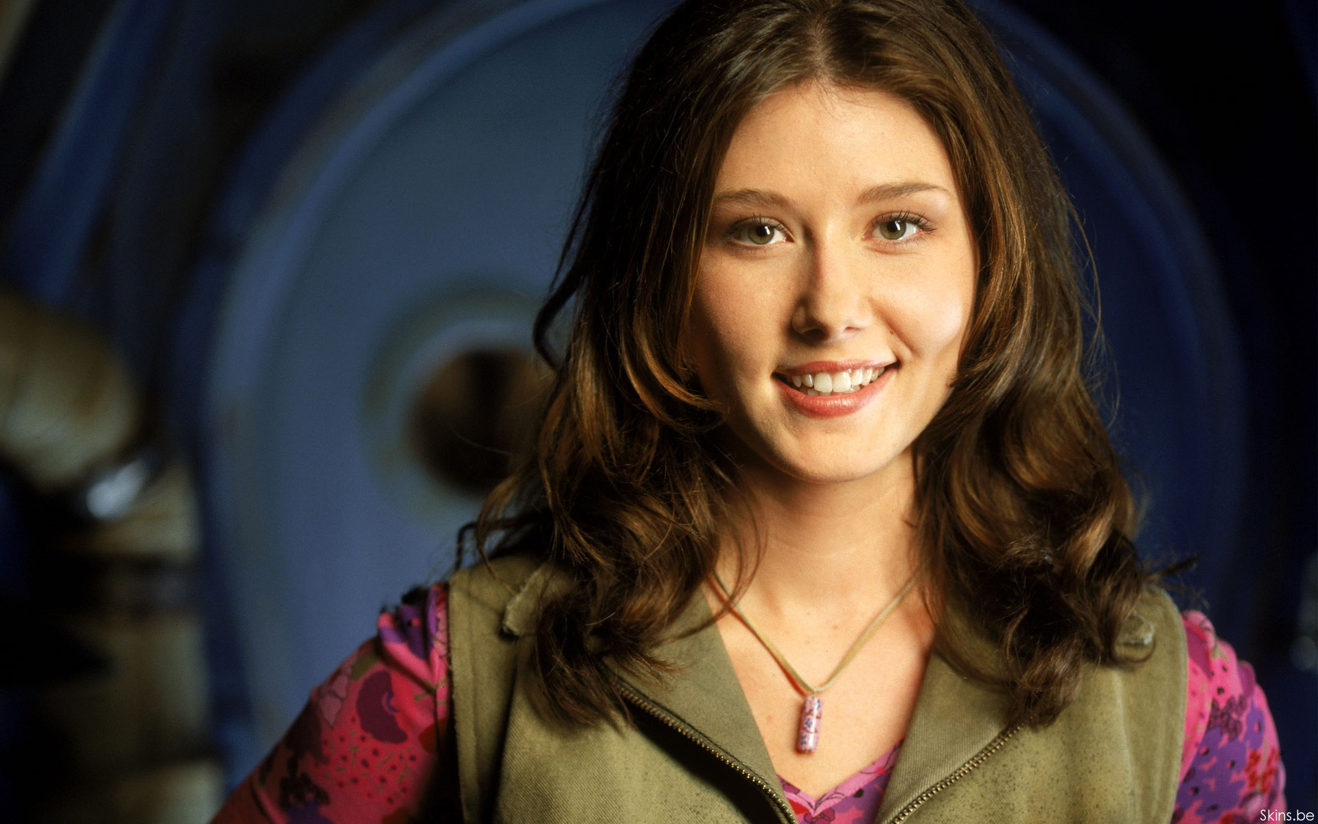 Jewel Staite wallpaper (#30017)