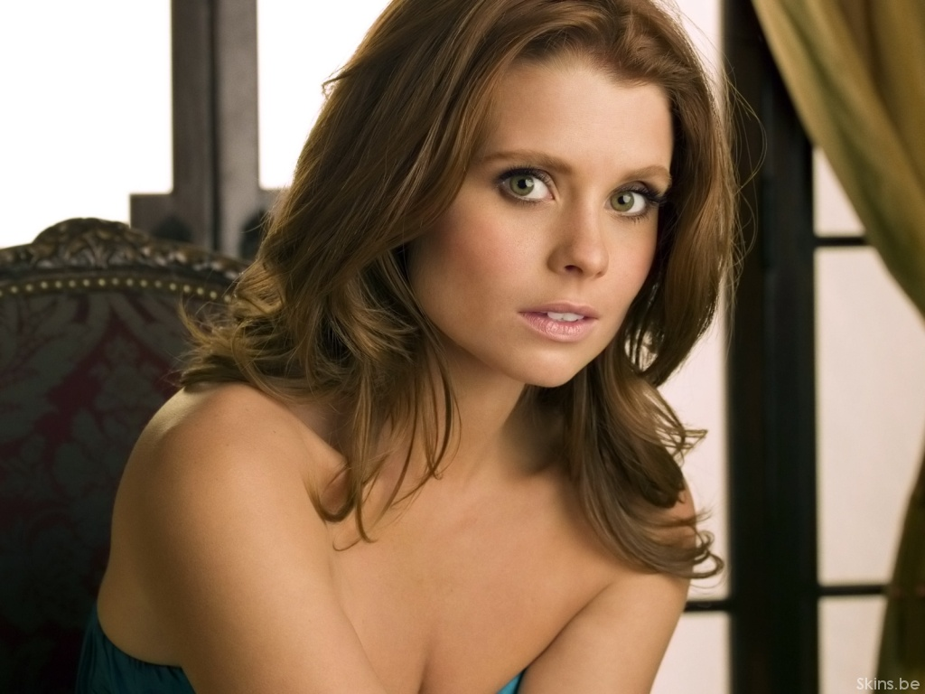 This Joanna Garcia Wallpaper (#33571) was scaled down in order to fit your ...