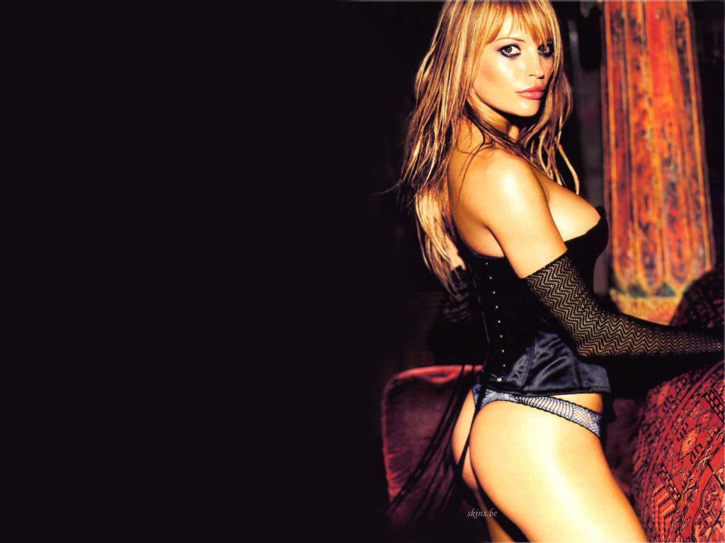 Jolene Blalock wallpaper (#16312)