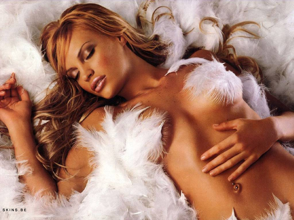 Jolene Blalock wallpaper (#3865)