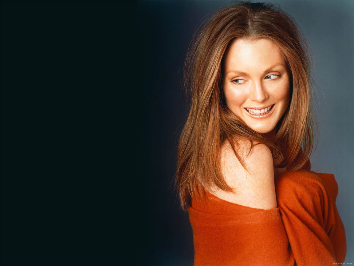 Julianne Moore wallpaper (#24393)