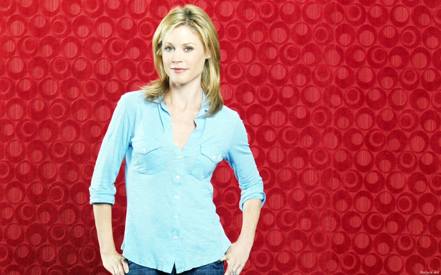 Julie Bowen wallpaper (#40119)