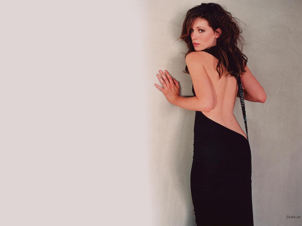 Kate Beckinsale wallpaper (#19642)