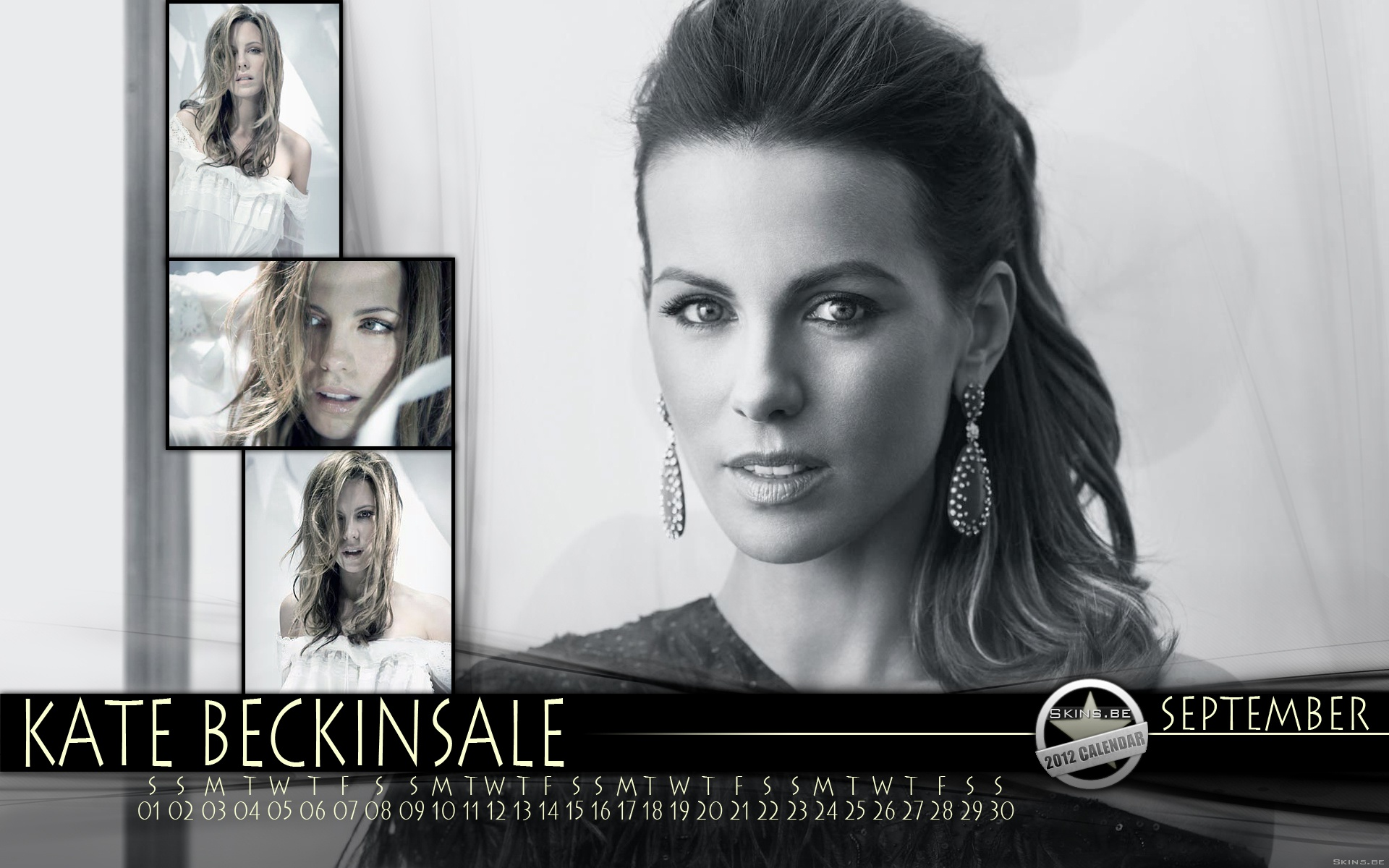 Kate Beckinsale wallpaper (#41378)