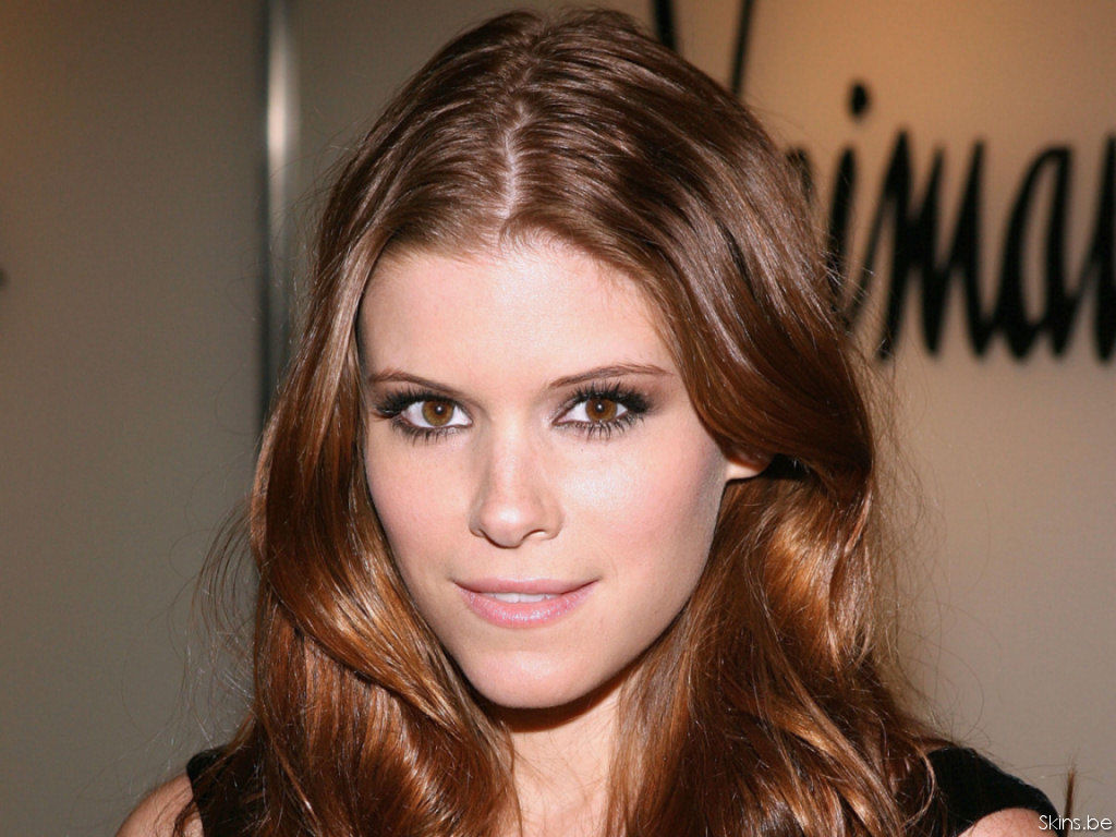 Kate Mara (Very Underrated