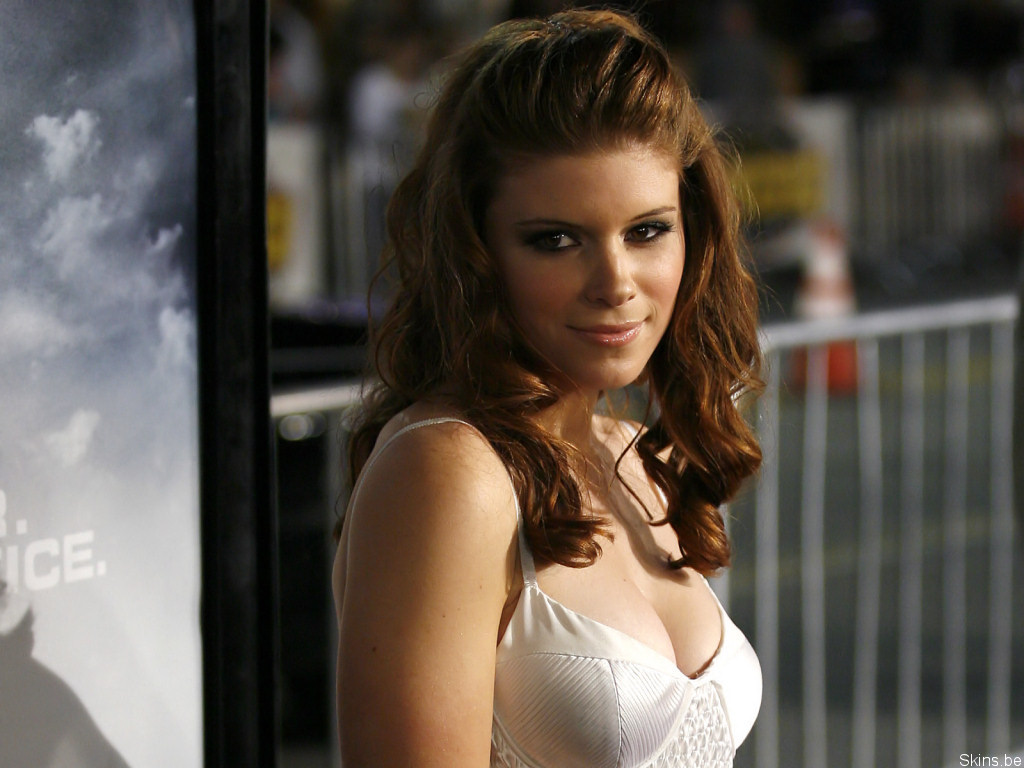 This Kate Mara Wallpaper (#28785) was scaled down in order to fit your ...