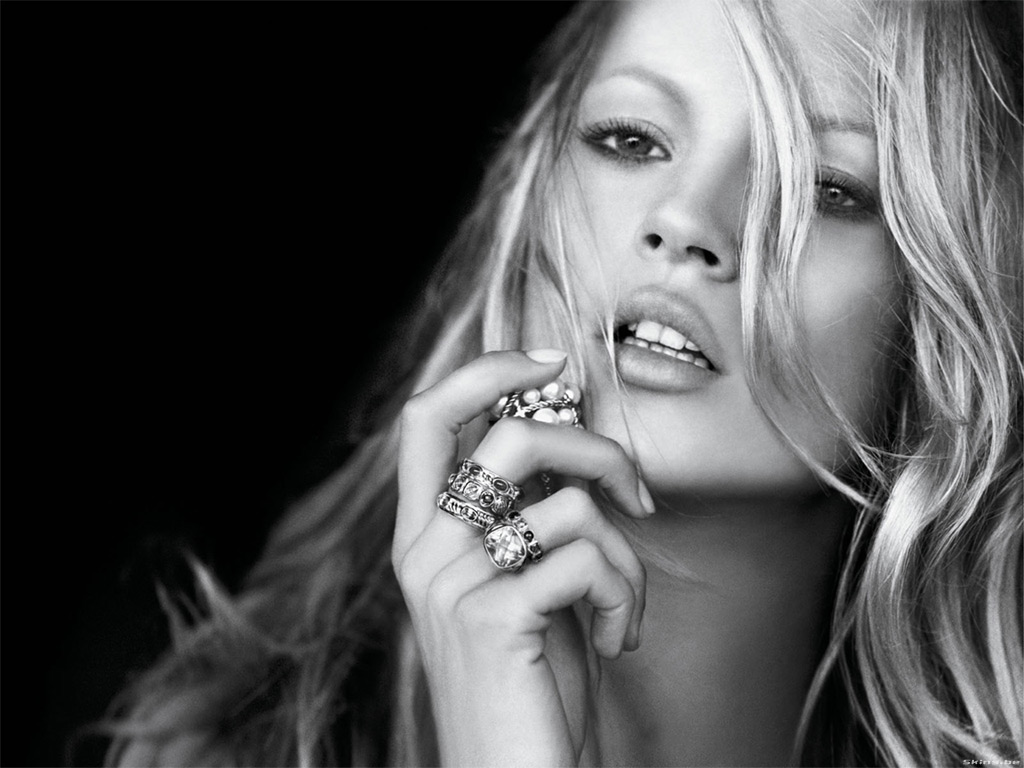 Kate Moss wallpaper (#25586)