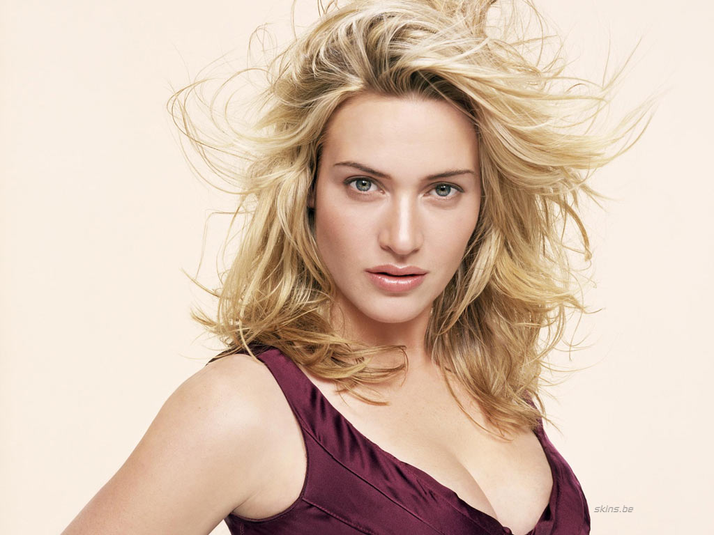 Kate Winslet wallpaper (#18333)