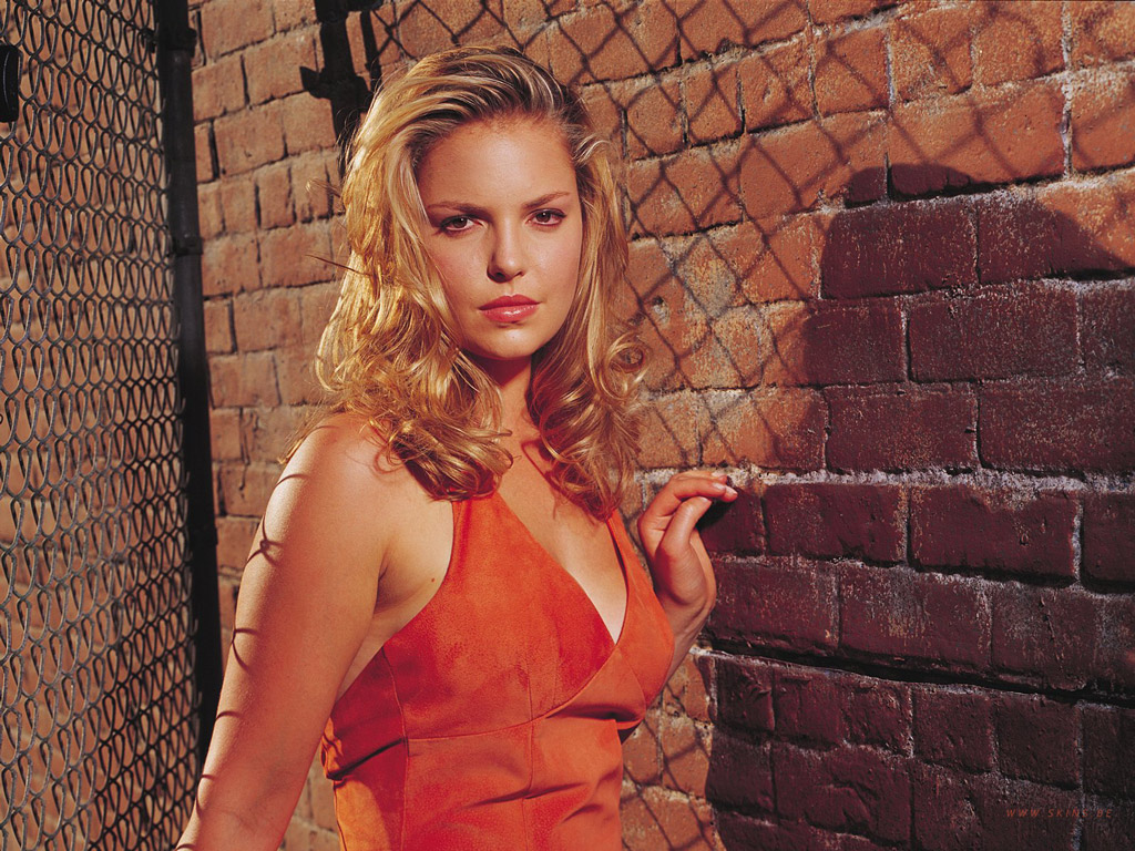 Katherine Heigl wallpaper (#2232)