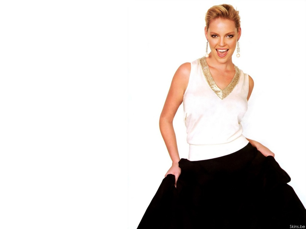 Katherine Heigl wallpaper (#29778)