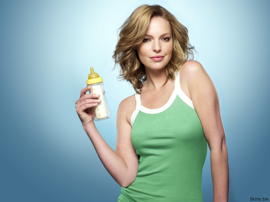 Katherine Heigl wallpaper (#36537)