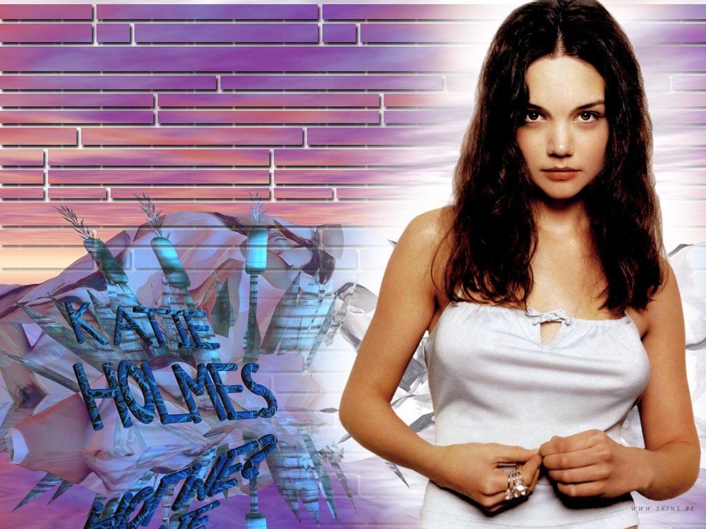 Katie Holmes wallpaper (#2261)