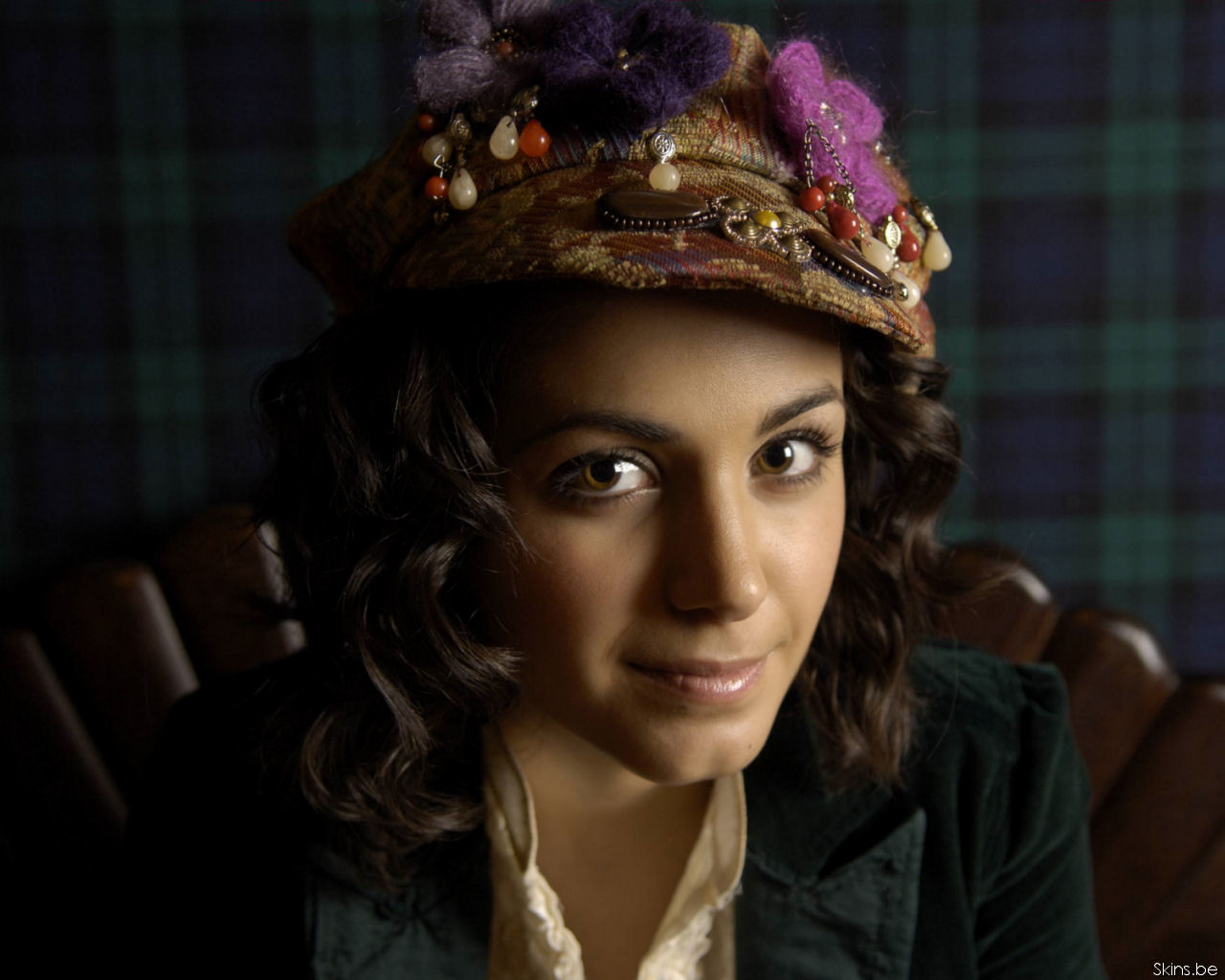 Katie Melua wallpaper (#28411)