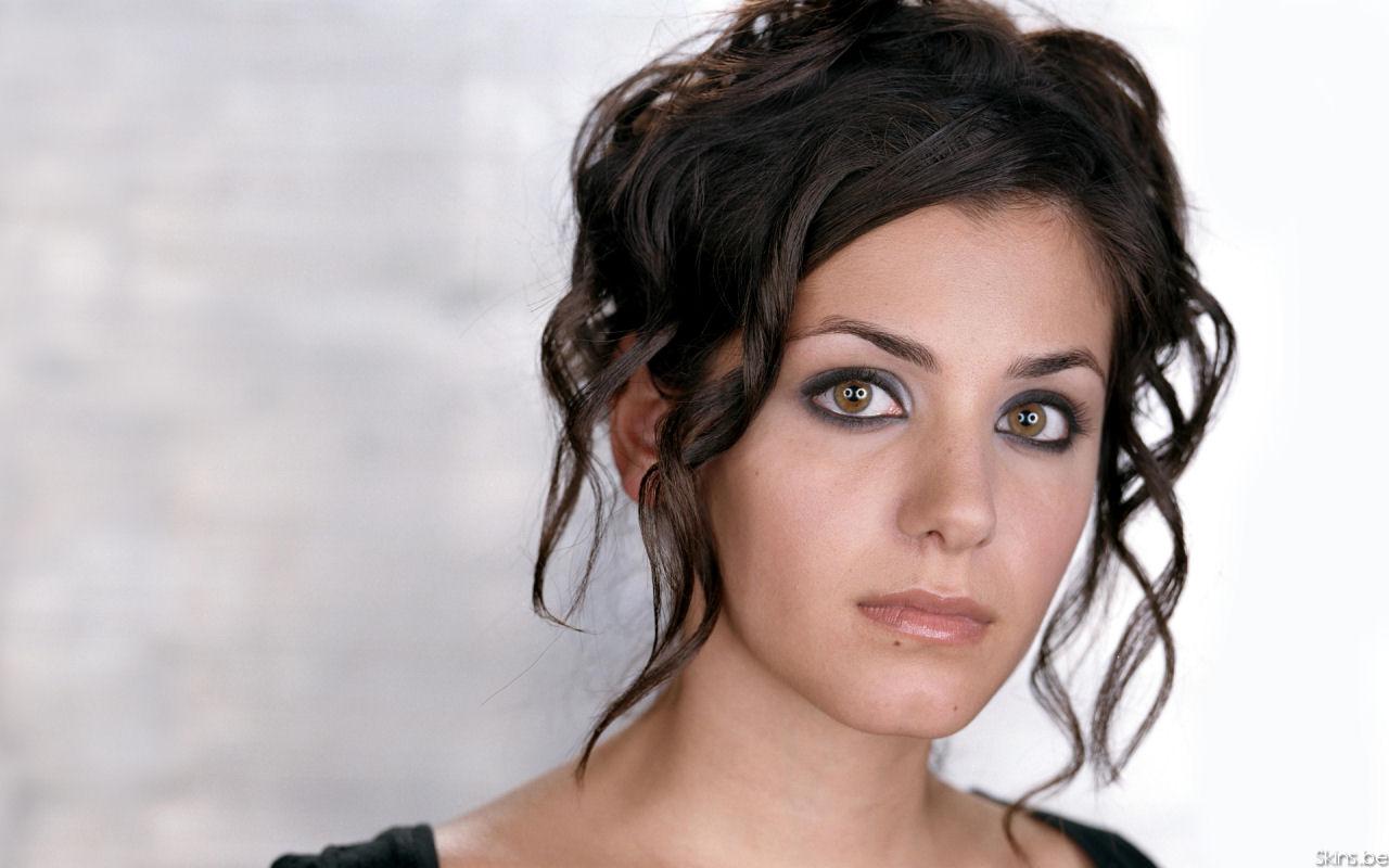 Katie Melua wallpaper (#28462)