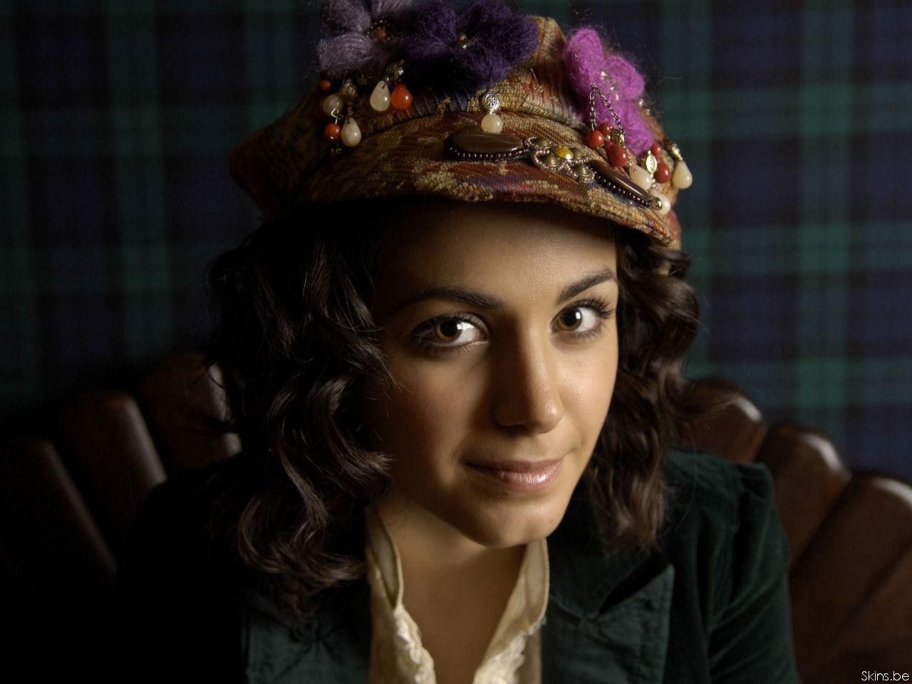 Katie Melua wallpaper (#28411)