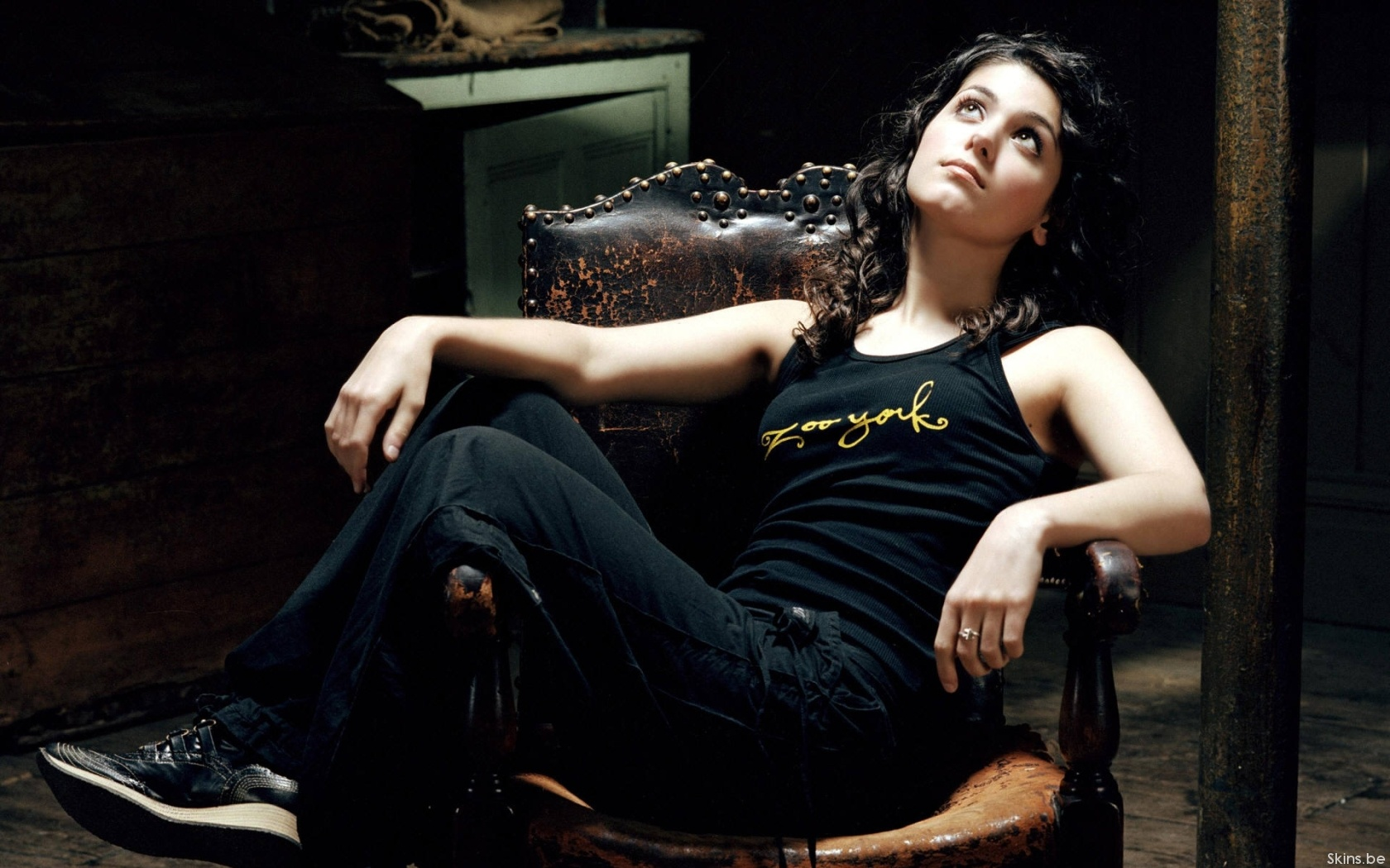 Katie Melua wallpaper (#38292)