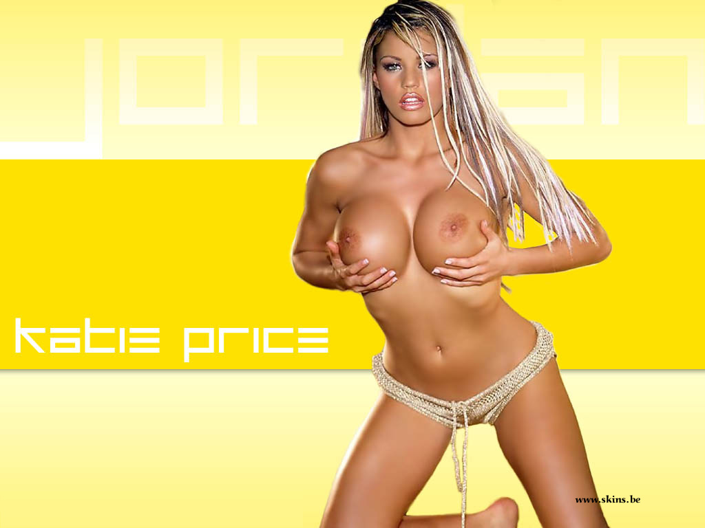 Katie Price (Jordan) wallpaper (#2248)