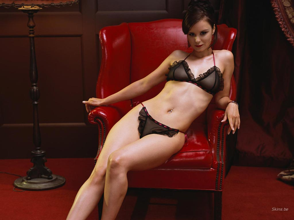 Keegan Connor Tracy Wallpaper