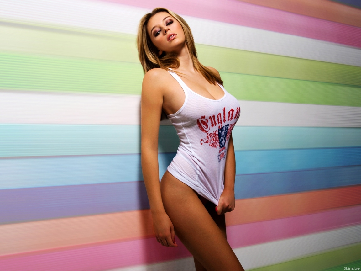 Keeley Hazell wallpaper (#36089)