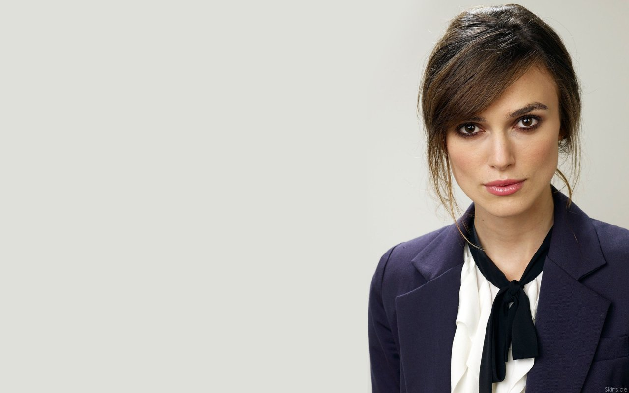 Keira Knightley wallpaper (#32593)