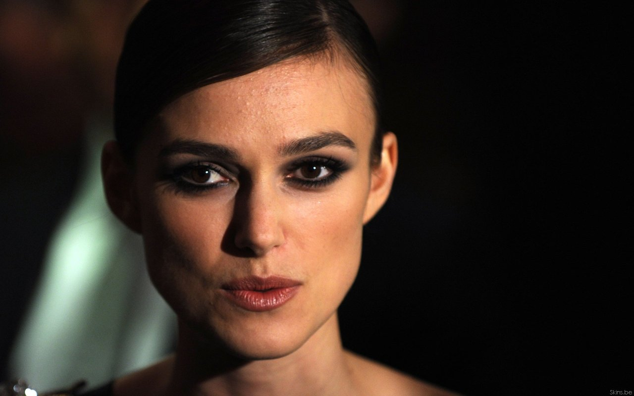 Keira Knightley wallpaper (#32596)