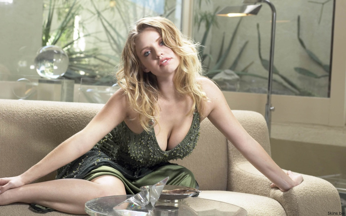 Kelli Garner wallpaper (#35355)
