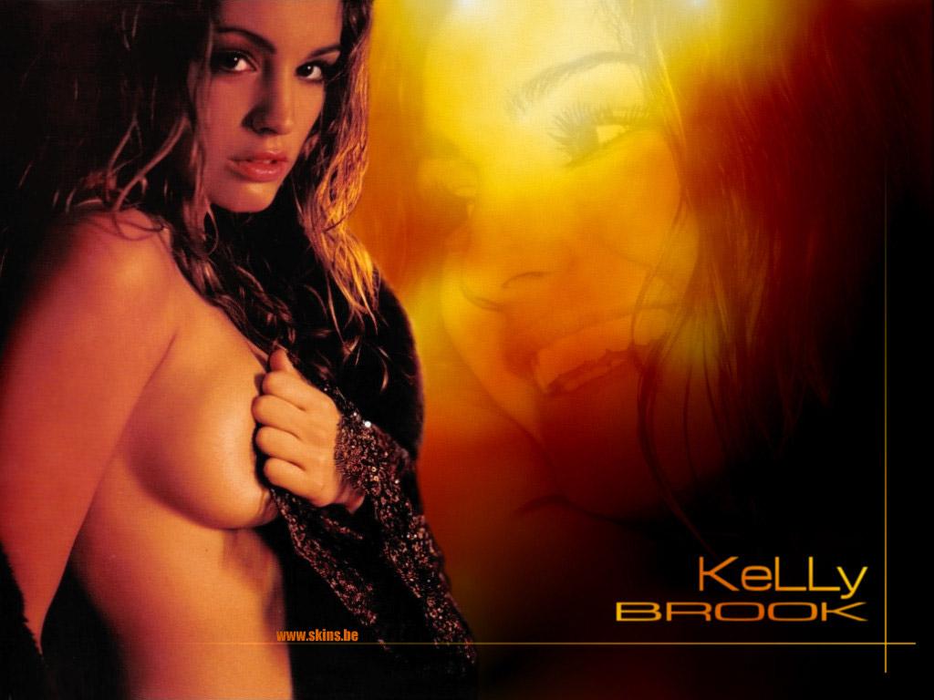 Kelly Brook wallpaper (#2304)