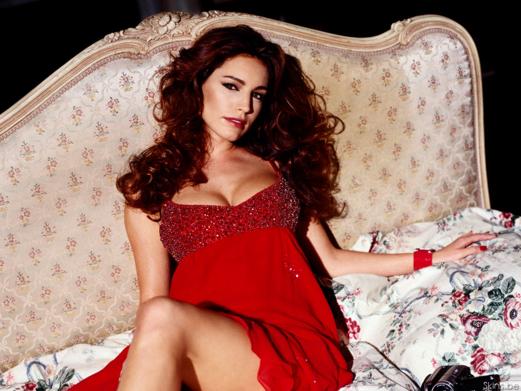 Kelly Brook wallpaper (#28011)