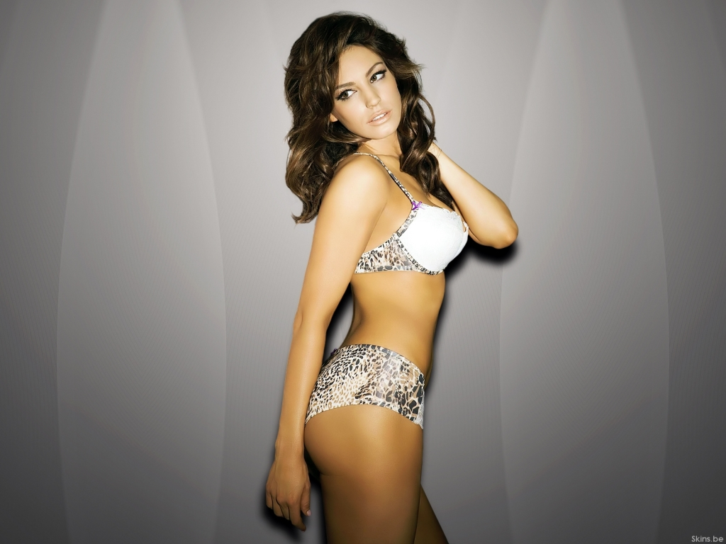 Kelly Brook wallpaper (#38366)