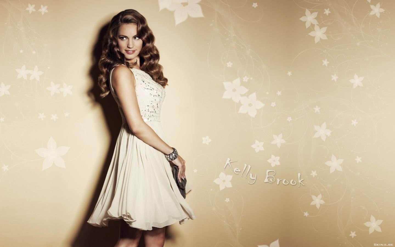 Kelly Brook wallpaper (#40545)