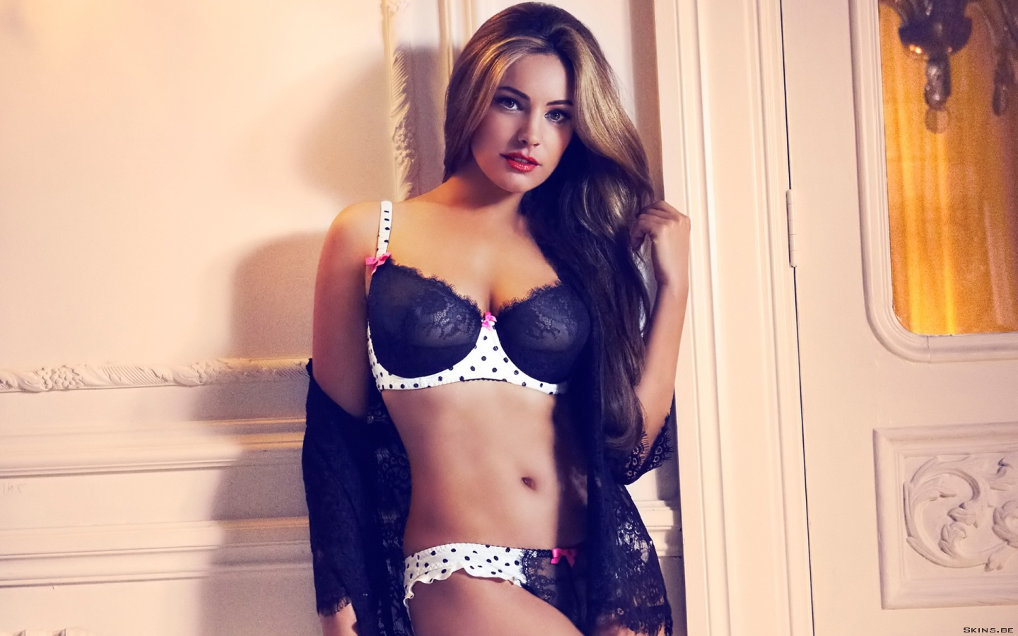 Kelly Brook wallpaper (#40873)