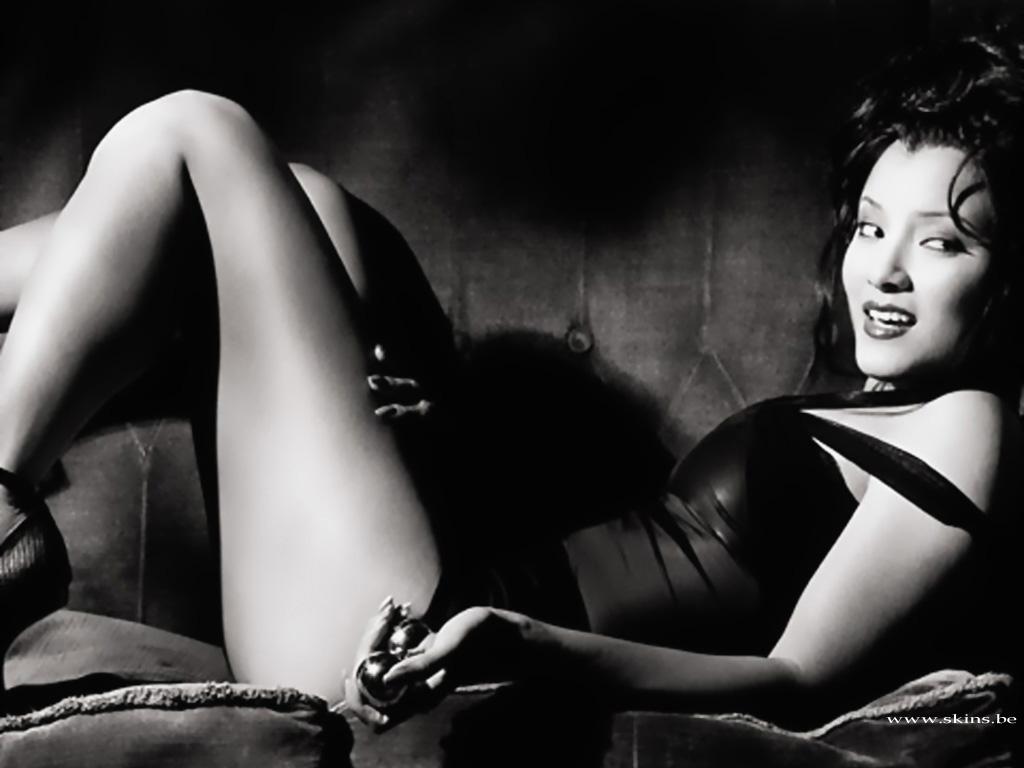 Kelly Hu wallpaper (#2338)