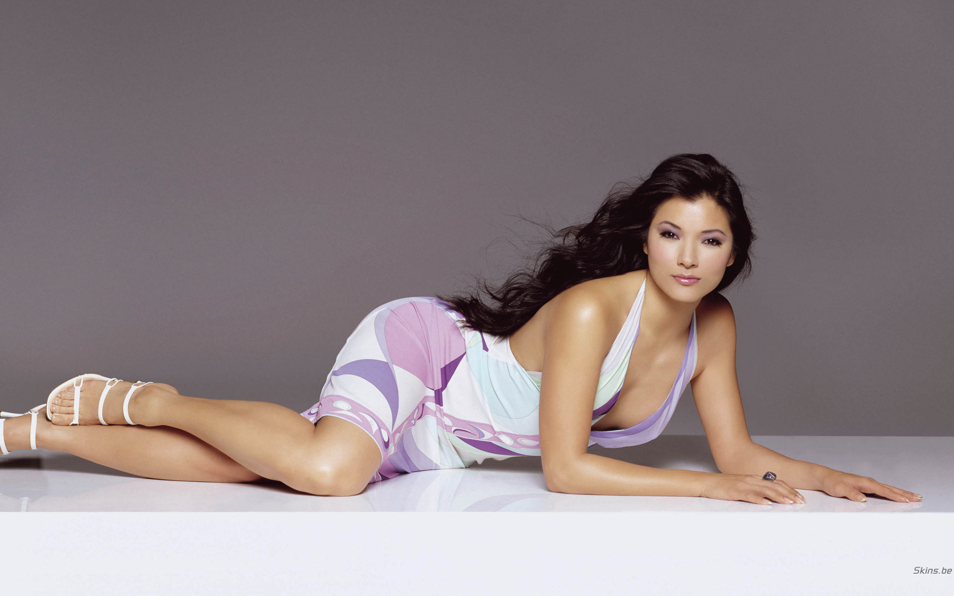 Kelly Hu wallpaper (#19647)